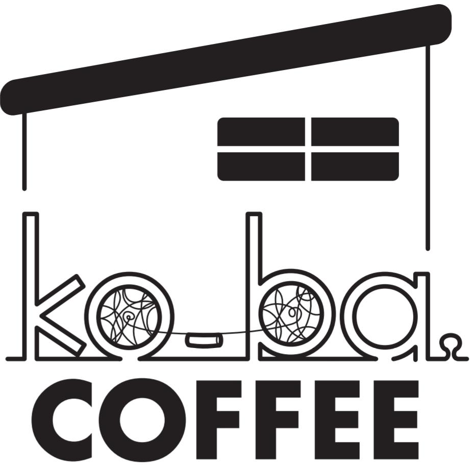 ko-ba coffee